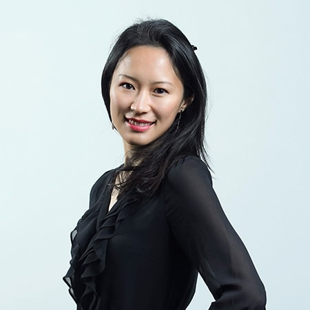 Dr. Wang provides top quality dental care