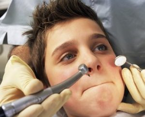 Dental Experiences for Kids